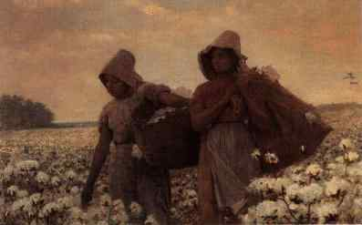 The Cotton Pickers,Homer